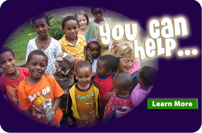 You Can Help Forever Family Ministries with a Donation